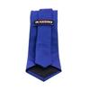 Picture of Classic Bluette Silk Tie - 8 cm. wide