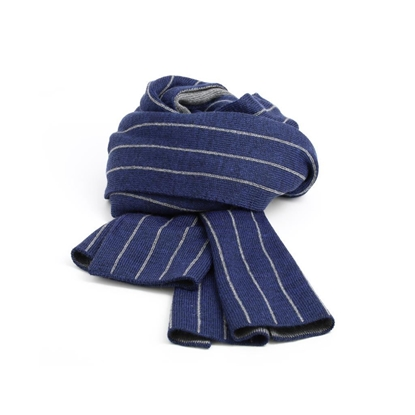 Picture of Thin Stripes Scarf
