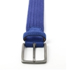 Picture of Bluette Braided Belt - 3,5 cm. wide