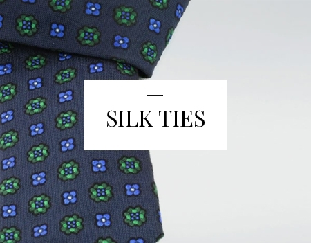 Picture for category SILK TIES