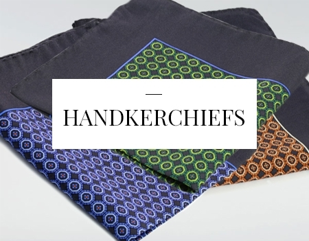 Picture for category HANDKERCHIEFS
