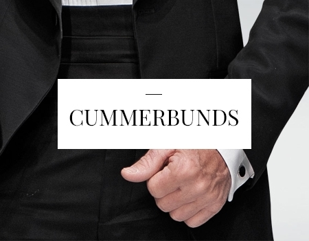 Picture for category CUMMERBUNDS