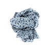Picture of Geometric Pattern Lightweight Scarf