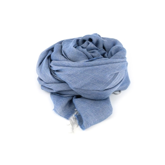 Picture of Solid Color Lightweight Scarf