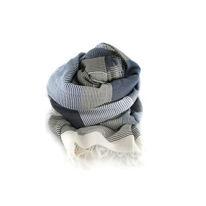 Picture of Degradè Colors Lightweight Scarf