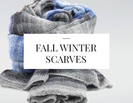 Picture for category FALL WINTER SCARVES