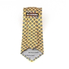 Picture of Micro Patterned Silk Tie - 8 cm. wide