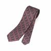 Picture of Fancy Patterned  Wool Tie - 7 cm. wide