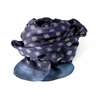 Picture of Geometric Pattern Modal Scarf