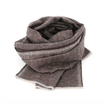 Picture of Plain Color Cotton Sportswear Scarf