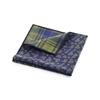Picture of Double Face Fancy Wool Handkerchief